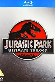 The Making of 'Jurassic Park III' Poster
