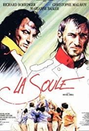 La soule Poster