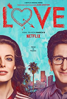 Love (2016-2018)