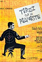 Primary image for Shoot the Piano Player