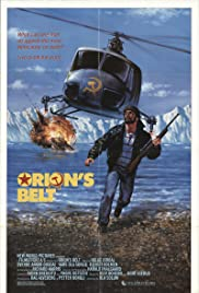Orions belte Poster