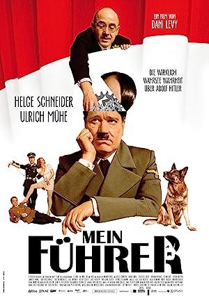 Picture of Mein Führer – Die wirklich wahrste Wahrheit über Adolf Hitler