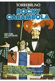 Rocky Carambola Poster