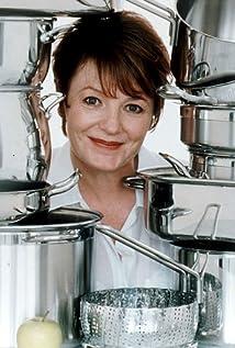 Delia Smith Picture
