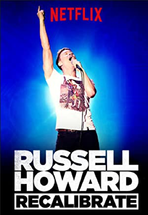 Permalink to Movie Russell Howard: Recalibrate (2017)