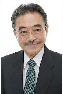Ichirô Nagai Picture