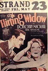The Flirting Widow(1930) Poster - Movie Forum, Cast, Reviews