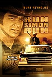 Run, Simon, Run (1970) Poster - Movie Forum, Cast, Reviews