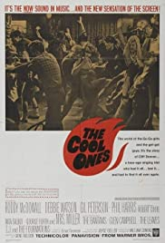 The Cool Ones Poster