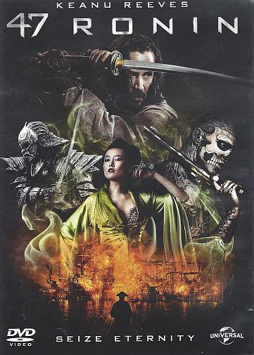 47 Ronin (2013) Hindi Dubbed Movie