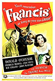 Francis Poster