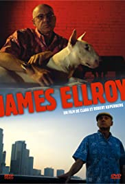 James Ellroy: American Dog Poster