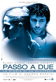 Passo a due Poster