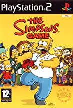 Primary image for The Simpsons Game