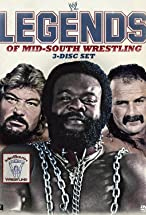 Primary image for Legends of the Mid-South Wrestling