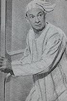 Leon Errol