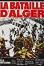 The Battle of Algiers (1966) Poster
