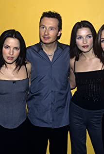 The Corrs Picture