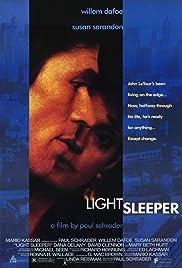 Light Sleeper Poster