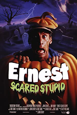 Permalink to Movie Ernest Scared Stupid (1991)