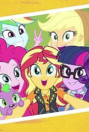 My Little Pony Equestria Girls: Forgotten Friendship Poster