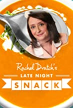 Primary image for Rachel Dratch's Late Night Snack