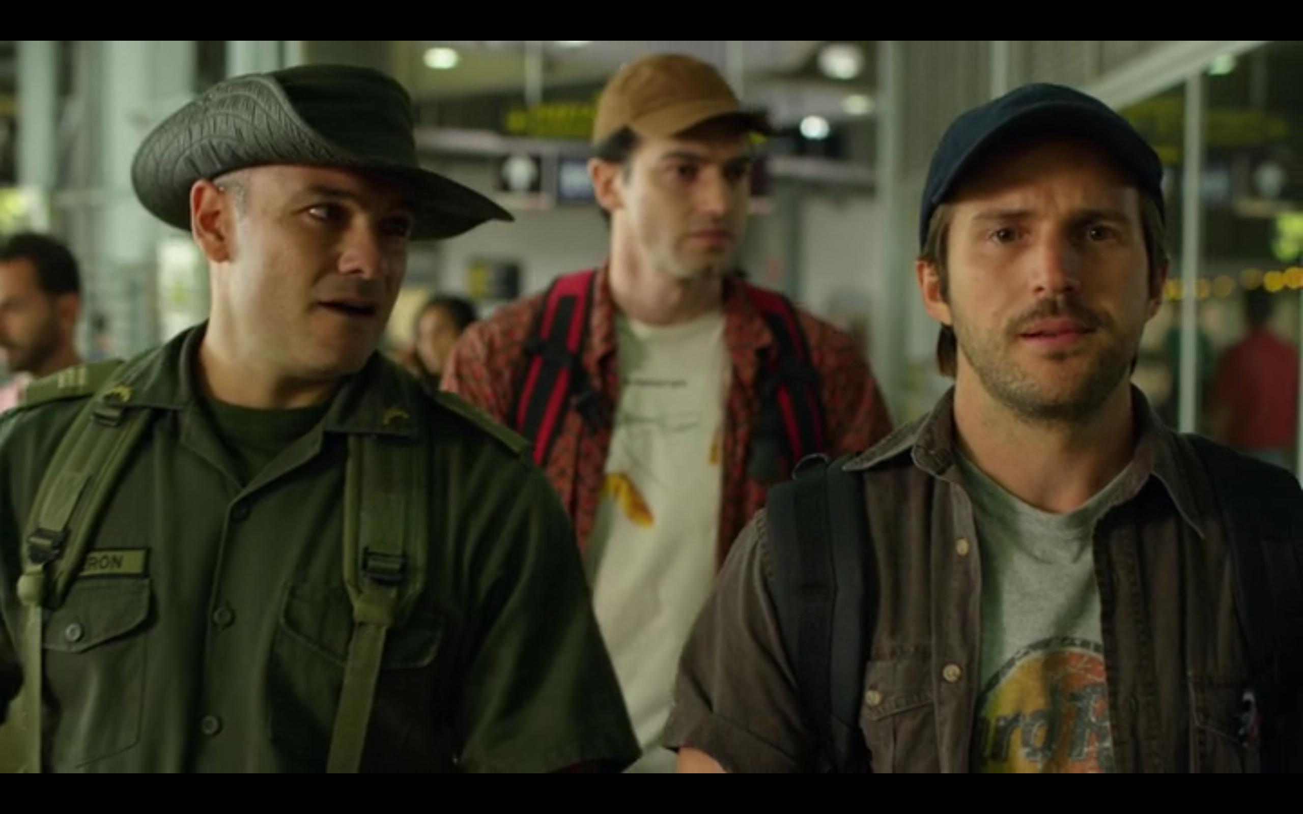 Narcos: Follow the Money | Season 3 | Episode 3