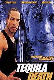 Tequila Express Poster