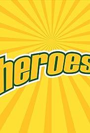 Collider Heroes Poster