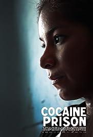 Cocaine Prison Poster