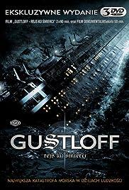 Die Gustloff Poster