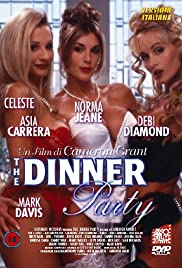 The Dinner Party Poster
