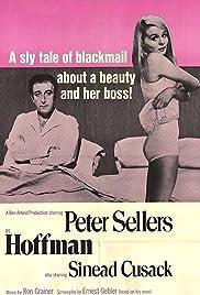 Hoffman Poster