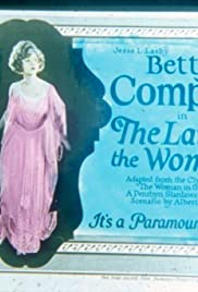 The Law and the Woman Poster