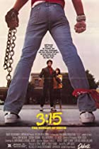 3:15 (1986) Poster