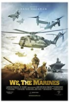 We, the Marines Poster