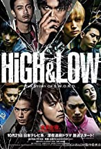 Primary image for High & Low: The Story of S.W.O.R.D.