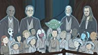 How Return of the Jedi Should Had Ended