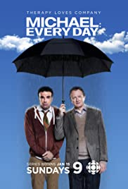Michael: Every Day Poster