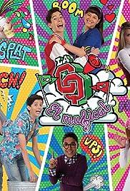 Los Vengadores Poster