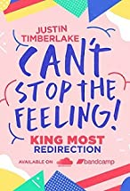 Primary image for Justin Timberlake: Can't Stop the Feeling