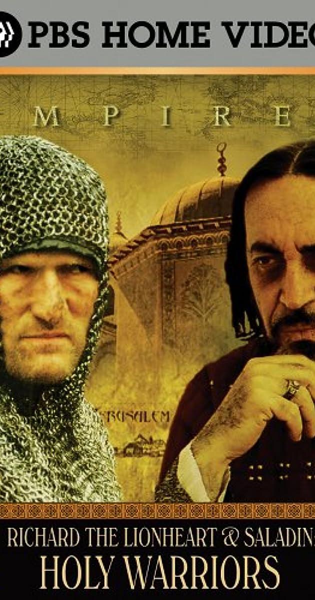 saladin and richard relationship