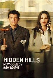 Hidden Hills Poster - TV Show Forum, Cast, Reviews