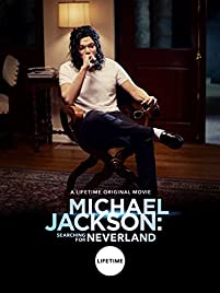 Michael Jackson Searching for Neverland Poster & Michael Jackson: Searching for Neverland (TV Movie 2017) - IMDb