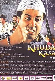 Khuda Kasam Poster