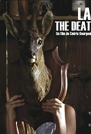 La mort du loup Poster
