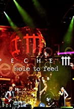 Primary image for Depeche Mode: Hole to Feed