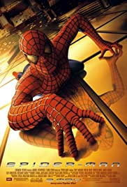 Spider Man ไอ้แมงมุม