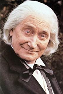Richard Hurndall Picture