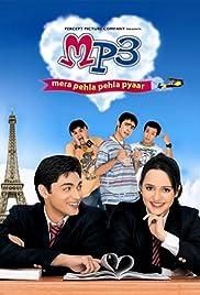 MP3: Mera Pehla Pehla Pyaar Poster